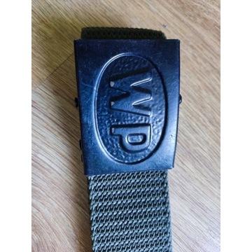 Pas żołnierski WP. Używany