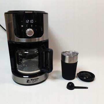 BARISTA DELUXE ekspres automat do kawy z młynkiem