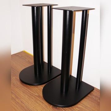 Podstawki stojaki pod kolumny monitory. 51 cm.