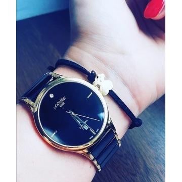 Zegarek damski Roamer z diamentem