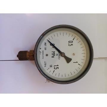 Wskaźnik ciśnienia 1.6MPa Polmatik prlt s91 duży