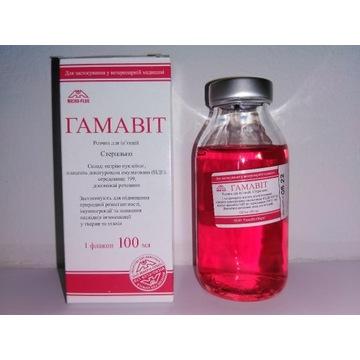 Gamavit 100 ml