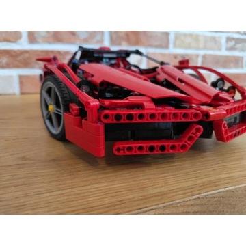 LEGO Racers 8653 Ferrari Enzo 1:10