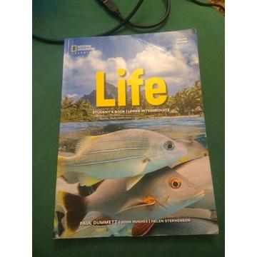 Studentbook Life Upper Intermediate 2nd edition