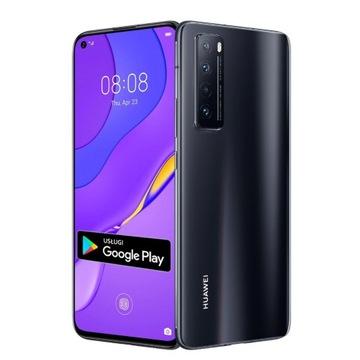 Huawei Nova 7 Pro 5 usługi Google, GMS, Sklep play