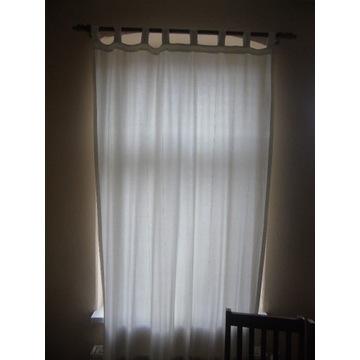 zasłona okienna