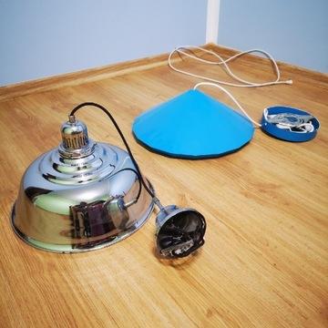 Żyrandol Lampa Led IKEA