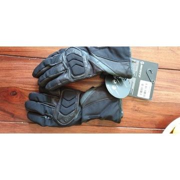 Rękawice motocyklowe Skott