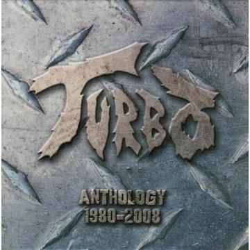 TURBO Anthology 1980-2008 RARYTAS!!!