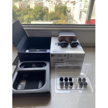 Słuchawki Sony WF-1000XM3, gwarancja