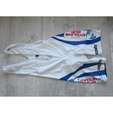 Spodenki ELEVEN_XL_Active Sports Wear