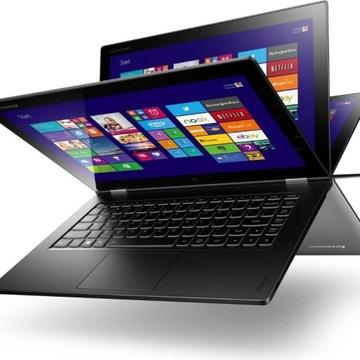 Laptop Lenovo Yoga 2 PRO, Intel i7, 8GB, 256 SSD