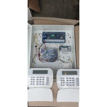 Centrala alarmowa DSC POWER NEO