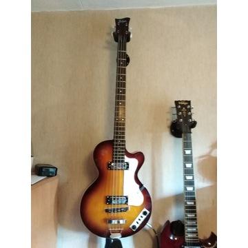 Gitara Basowa Hofner prawie nowa