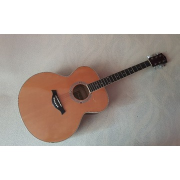 Gitara Akustyczna T.Burton