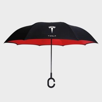 parasol TESLA