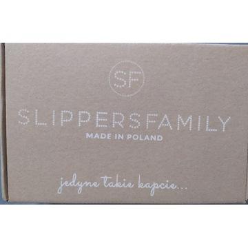 Buciki zimowe Slippers family 21/22 Okazja 14,2 cm