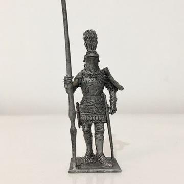 Figurka Sir Edmund de Thorpe, Anglia, XIV w. 54mm