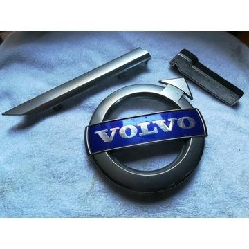 emblemat logo volvo s60 v60 r design grill
