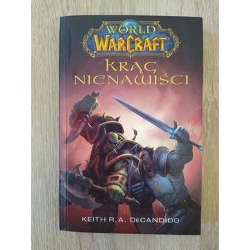 World of Warcraft Krąg Nienawiści