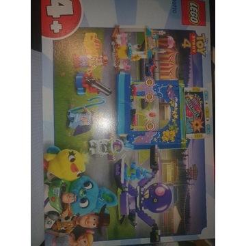 LEGO Toy Story 4, Karnawałowe szaleństwo 10770