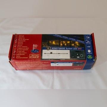 Konstsmide System LED 24V