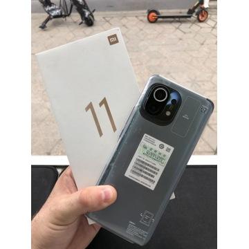 Xiaomi Mi 11 256gb | NOWY
