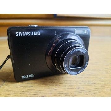 Aparat samsung PL60 10 mp 5x zoom
