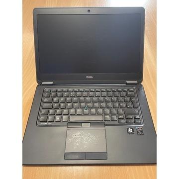 DELL E7450 8GB 256GB SSD W10PRO BATERIA 54Wh