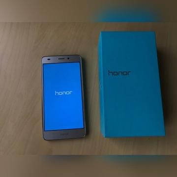 Honor 7 Lite gold