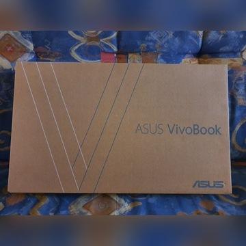 Nowy Zaplombowany  Asus  VivoBook  F512U  i5  SSD