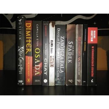 Zestaw 10 Książek