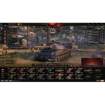 World Of Tanks Obj 279 Early