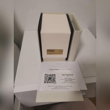 Pudełko Carl f. Bucherer