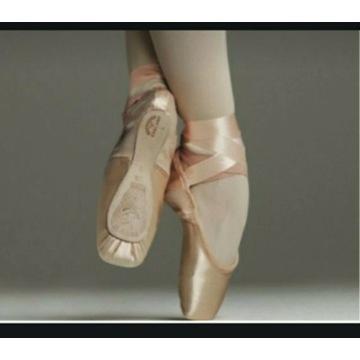 Pointy do baletu freed balet baletki 39-40
