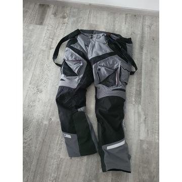 Modeka spodnie motocyklowe PANAMERICANA 5XL