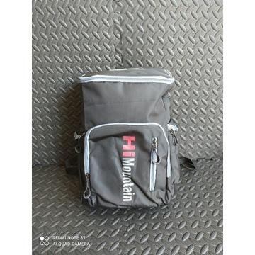 Plecak sportowy treningowy HiMountain
