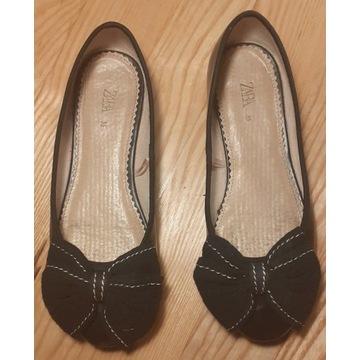 Buty Dziewczęce Balerinki