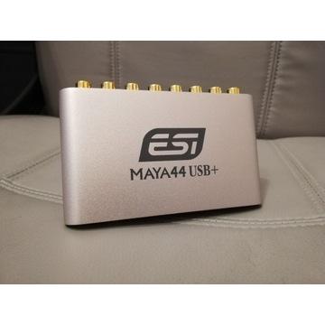 Karta interfejs audio ESI MAYA 44 USB+