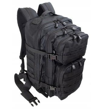Duży praktyczny plecak