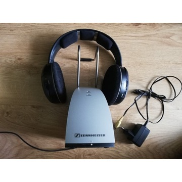 Słuchawki SENNHEISER TR120 II