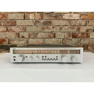Stereo receiver Philips AH603