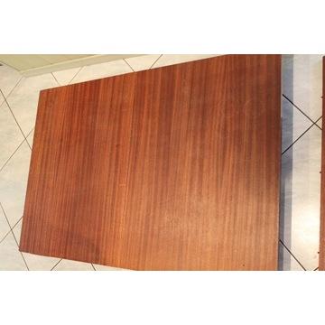 Stół drewniany-rozkładany 120-160x80 cm