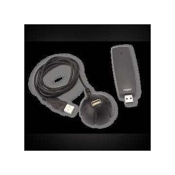 RUD-2 Czytnik USB EM 125 kHz - Roger