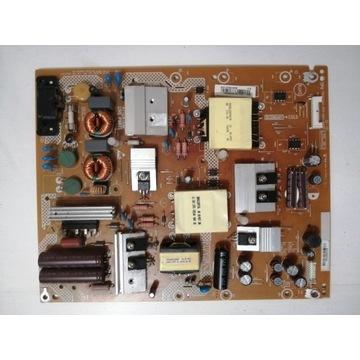 Zasilacz 715G7350-P01-000-002S uszkodzony