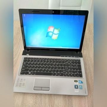 Laptop LENOVO Z560