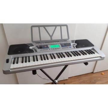 Organy Keyboard elektroniczny 61-klawiszowy
