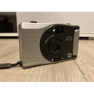 Klasyk manualny aparat analogowy PN 919 panorama