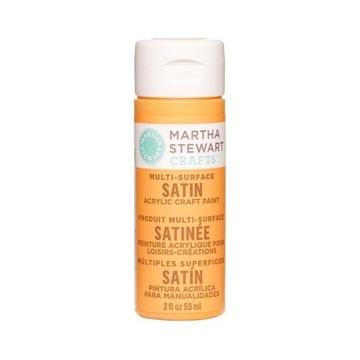 Farba Satin/ Martha Stewart - Pollen