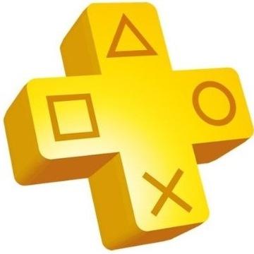 PLAYSTATION PLUS 14 DNI | PS4 WYSYŁKA W 5 MINUT